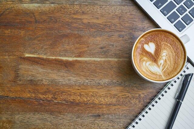 einhorn tasse kaffee