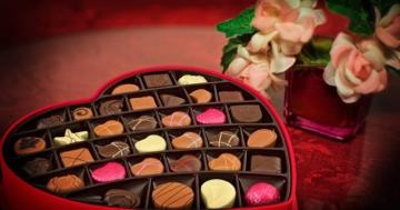 einhorn schokolade