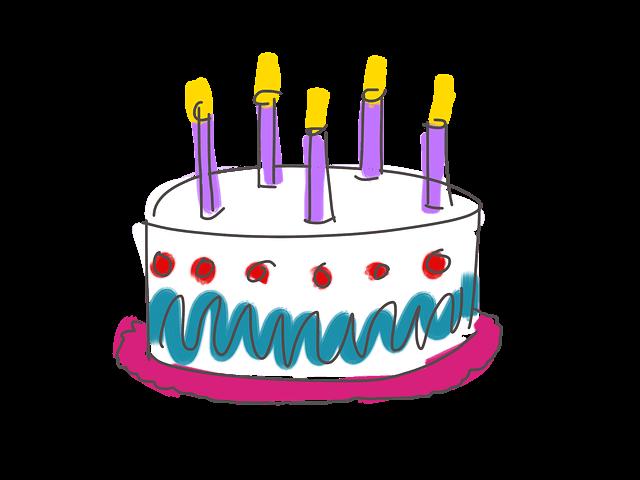 Einhorn Geburtstagskarte Kindergeburtstag