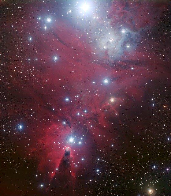 einhorn pullover galaxy