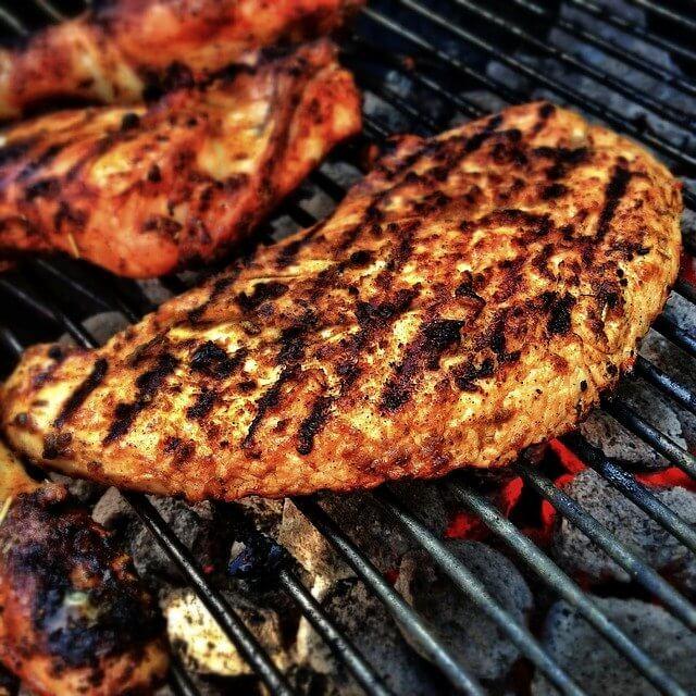 einhorn grill