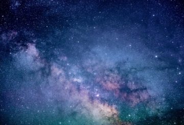 Einhorn Fototapete Hintergrund
