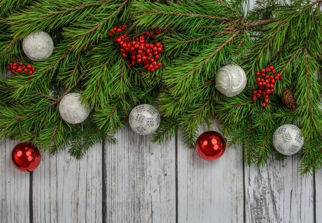 pummeleinhorn weihnachten hintergrund