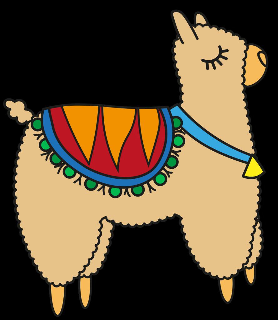 ein koenigreich fuer ein lama